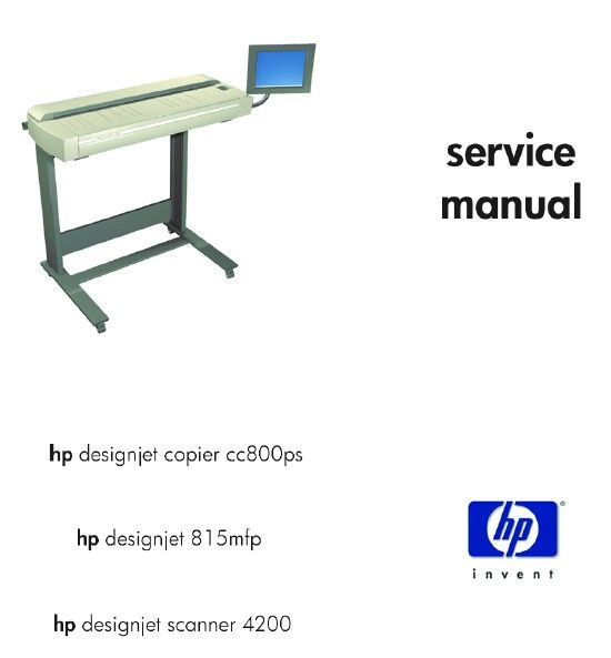 Designjet copier scanner service manual download repair manuals designjet copier scanner service manual download fandeluxe Gallery