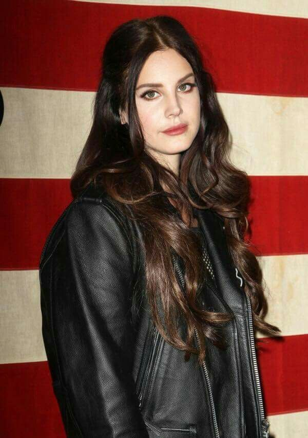 Pin By Charlotte Norwood On Hair Styles Pinterest Lana Del Rey