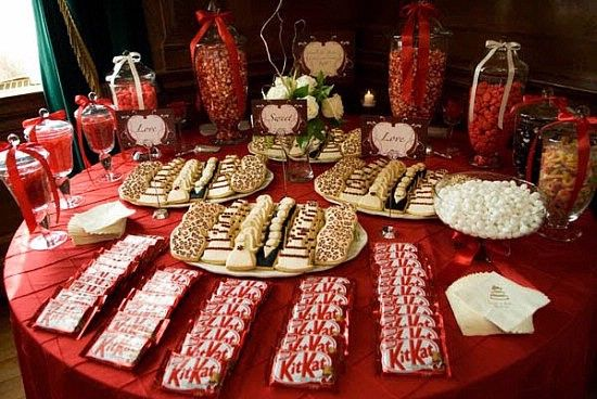 candy buffets for weddings Google Search Wedding Ideas