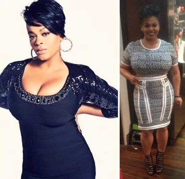Jill Scott Weight Loss | BlackDoctor | Tashia in 2019 ...