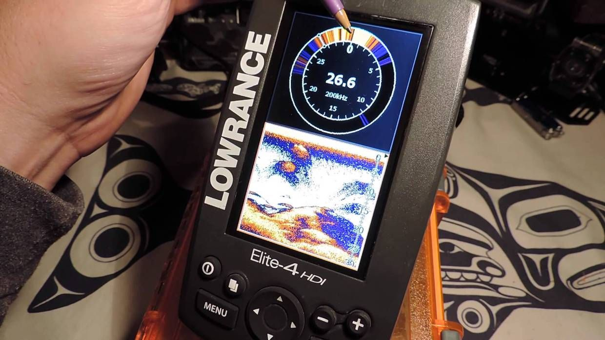 lowrance elite 4 hdi fish finder review | best fish finder reviews, Fish Finder