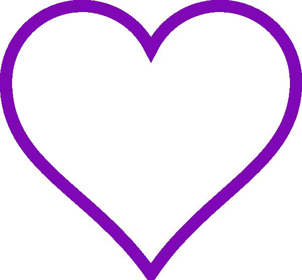3d Purple Love Heart Transparent Background Png 1358933078 Purple Valentine Valentines Clip Clip Art