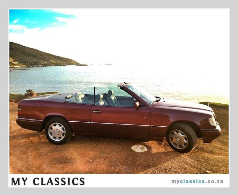 1999 mercedes benz e class for sale