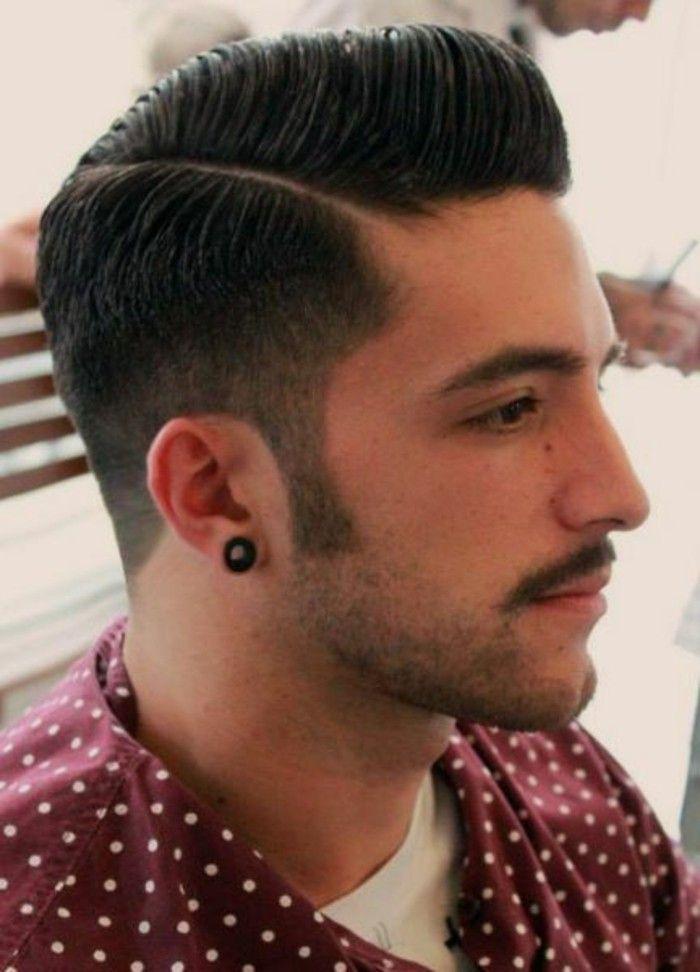 Ohrringe bei männern - alreletiv