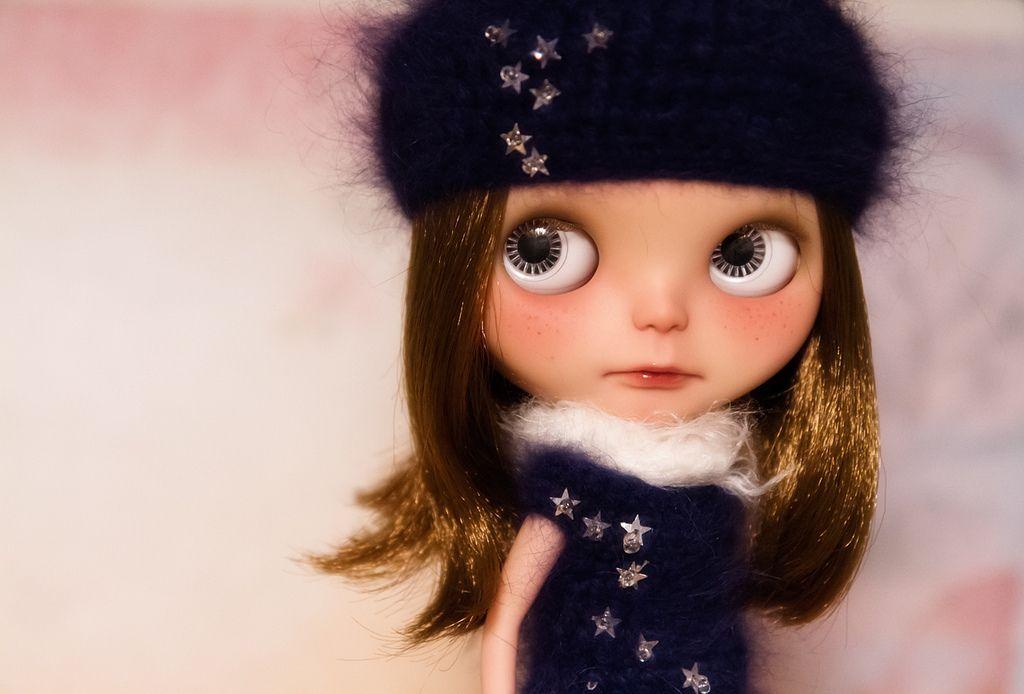 Blythe a Day February 19th ~ Star | by jenniferabe