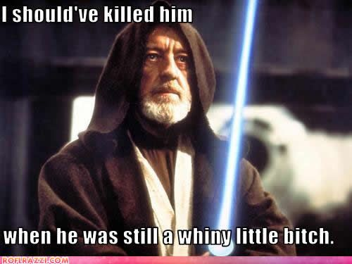 Watching Attack of the Clones and thinking THIS!!!
