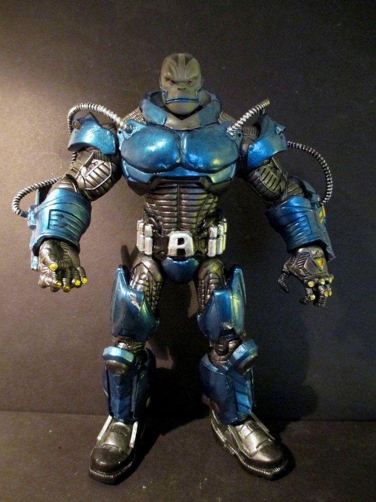 "APOCALYPSE custom Marvel Legends 6"" X-men action figure ..."