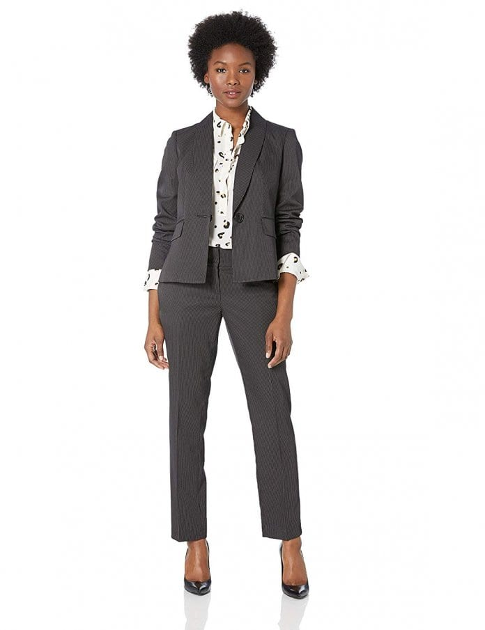 Cute Pant Suits For Juniors