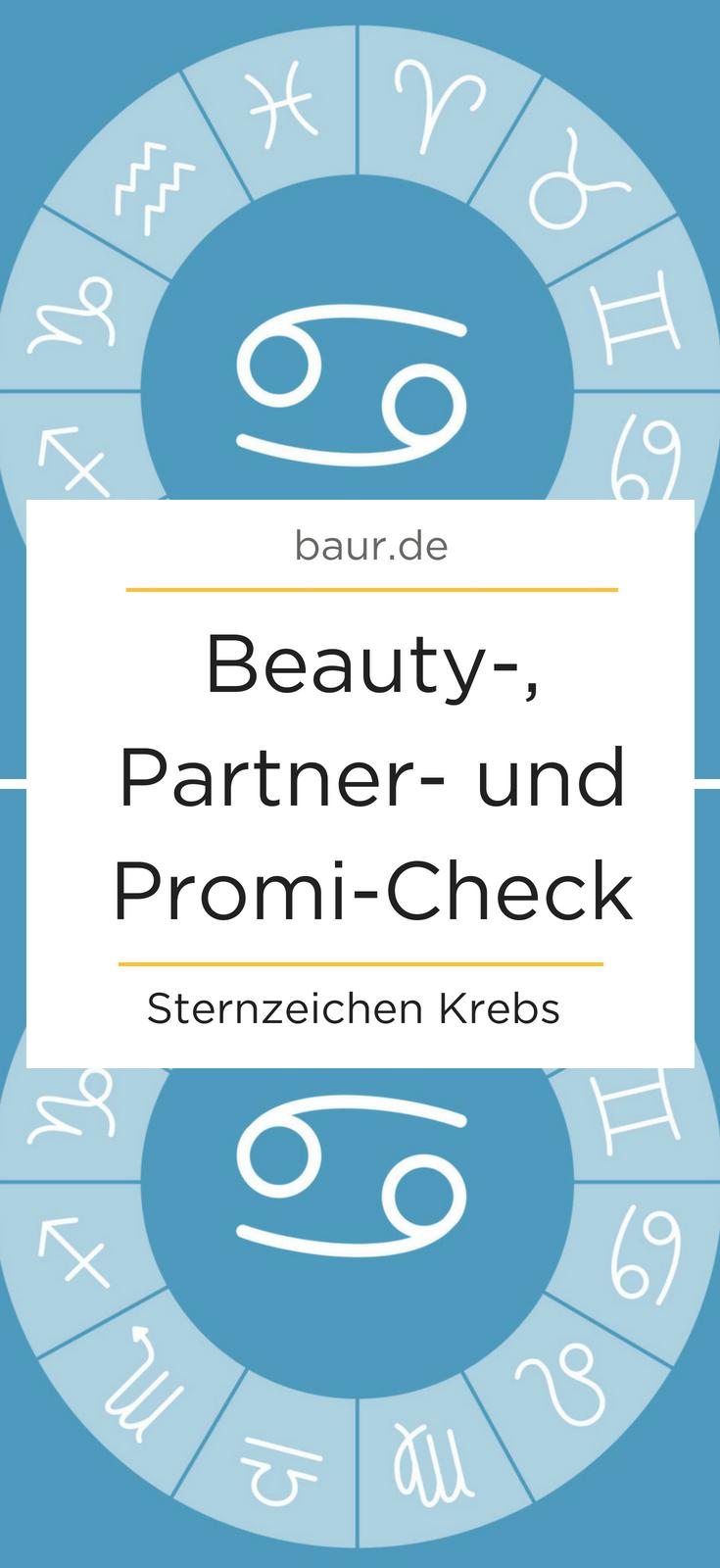 Sternzeichen Krebs Mann Passt Zu : sternzeichen krebs beauty partner promi check sternzeichen krebs sternzeichen und ~ Watch28wear.com Haus und Dekorationen