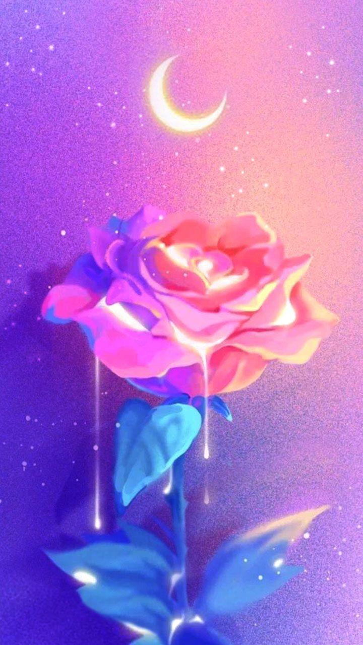 Fond D Ecran Flower Wallpaper Cute Wallpaper Backgrounds Pretty Wallpapers