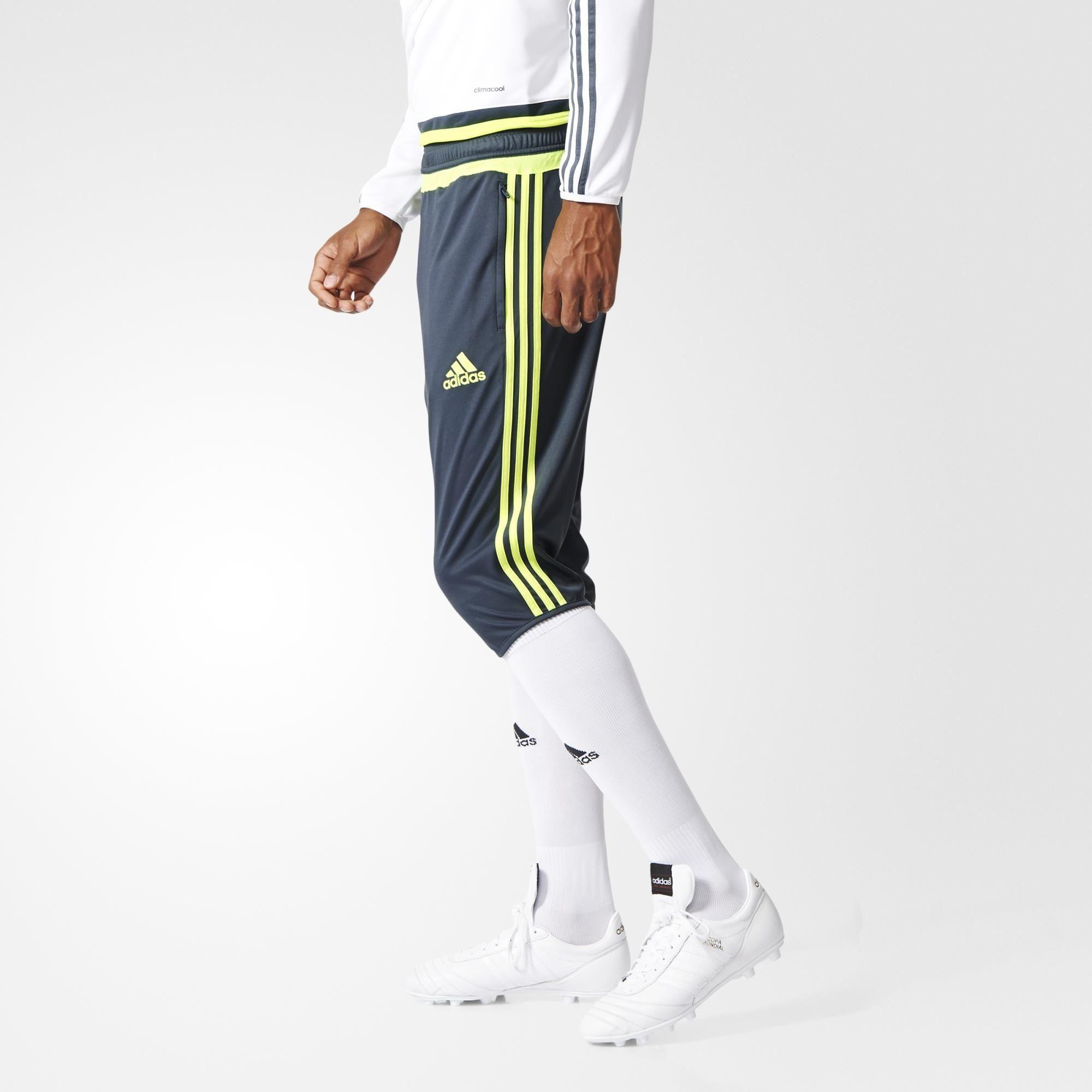 adidas Herren Real Trainingshose: : Bekleidung