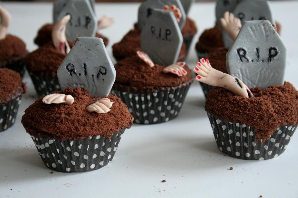 Zombie-muffinssit