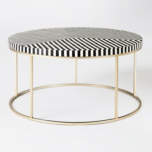 Fab Finds: 7 Killer Coffee Tables To Die For