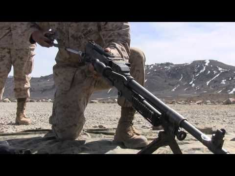US Marines, Spanish Army train infantry skills together \u003e Marine