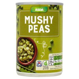 Asda Mushy Peas Mushy Peas Online Food Shopping Dog Food Recipes