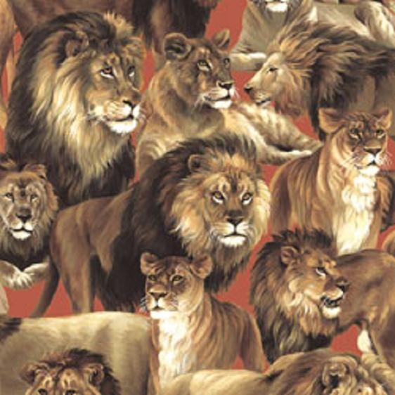 RIP Cecil lion print scrub fundraiser