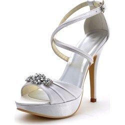 Scarpe Da Sposa Economiche Online.Pin Su Shoes For Wedding