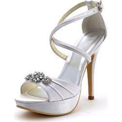 Scarpe Sposa 41.Pin Su Shoes For Wedding