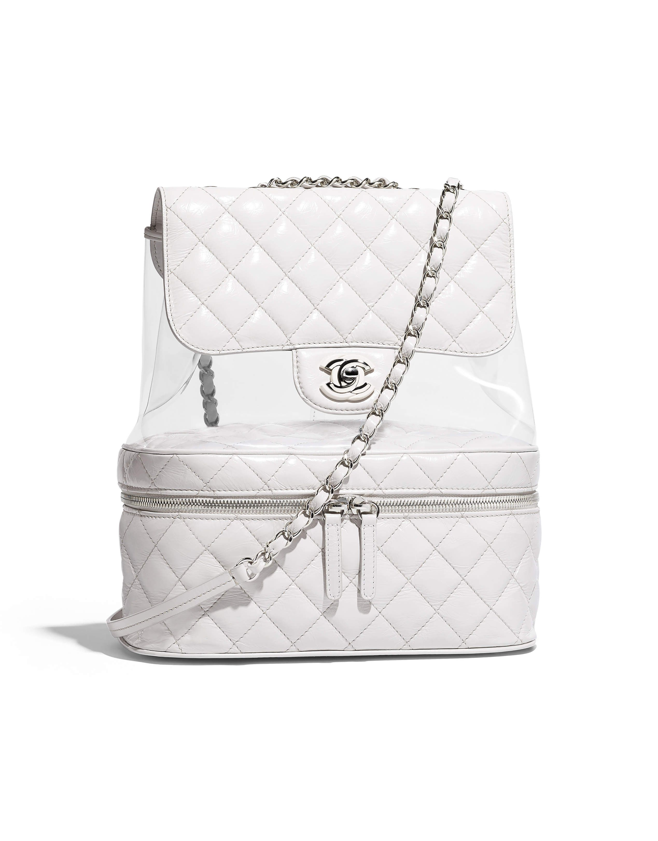 fb8c013978a7 Chanel - SS2018
