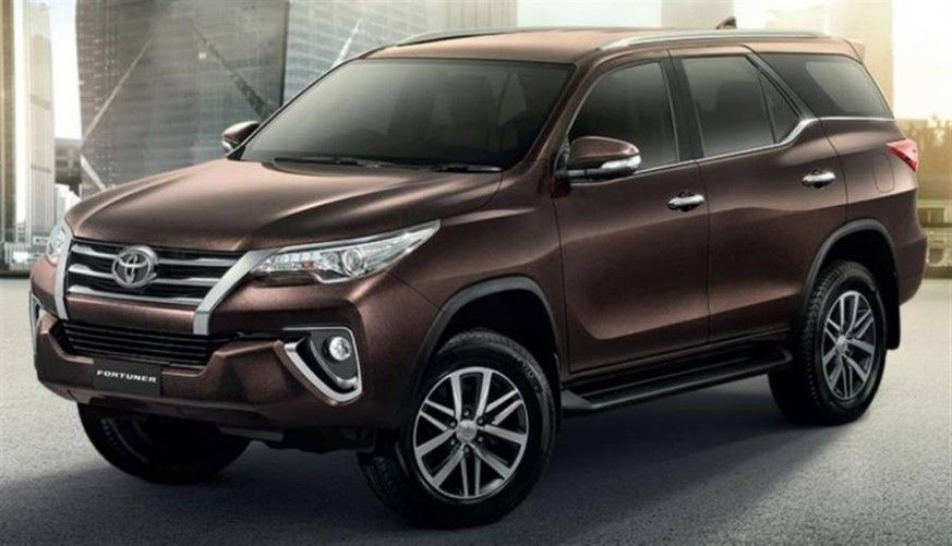 Toyota Fortuner 2020 Price In Pakistan Concept And Review Best Midsize Suv Toyota Suv