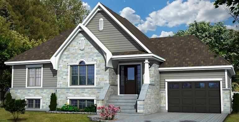 Résultats de recherche du0027images pour « renovation bungalow avant