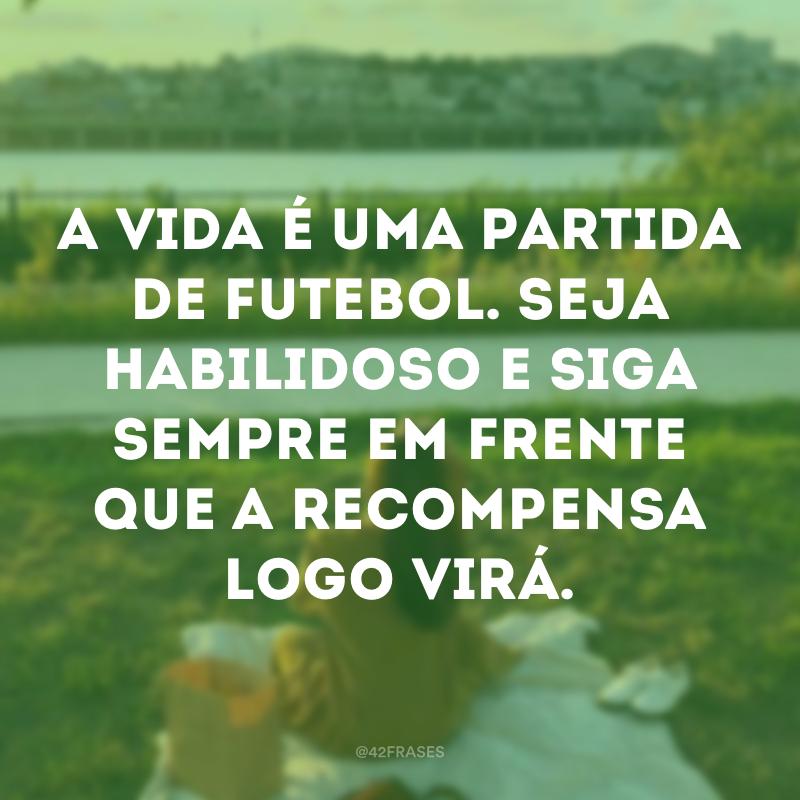 60 Frases De Futebol Para Quem é Apaixonado Pelo Esporte