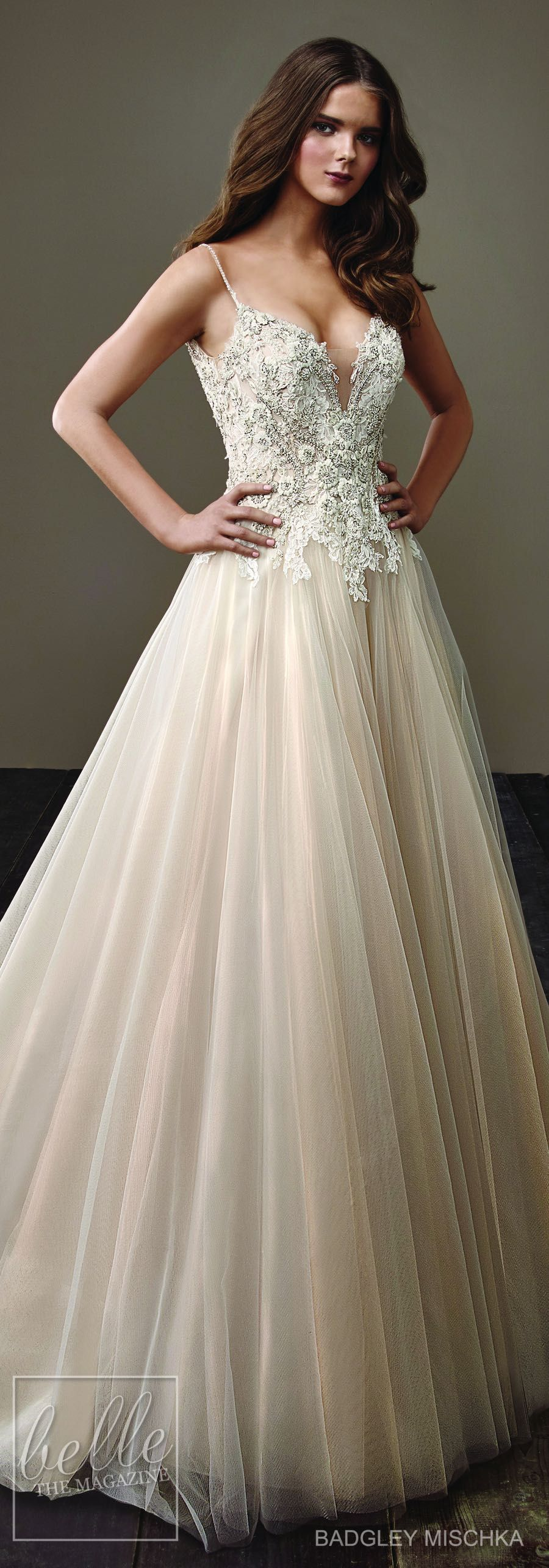 Wedding dresses by badgley mischka bride collection badgley