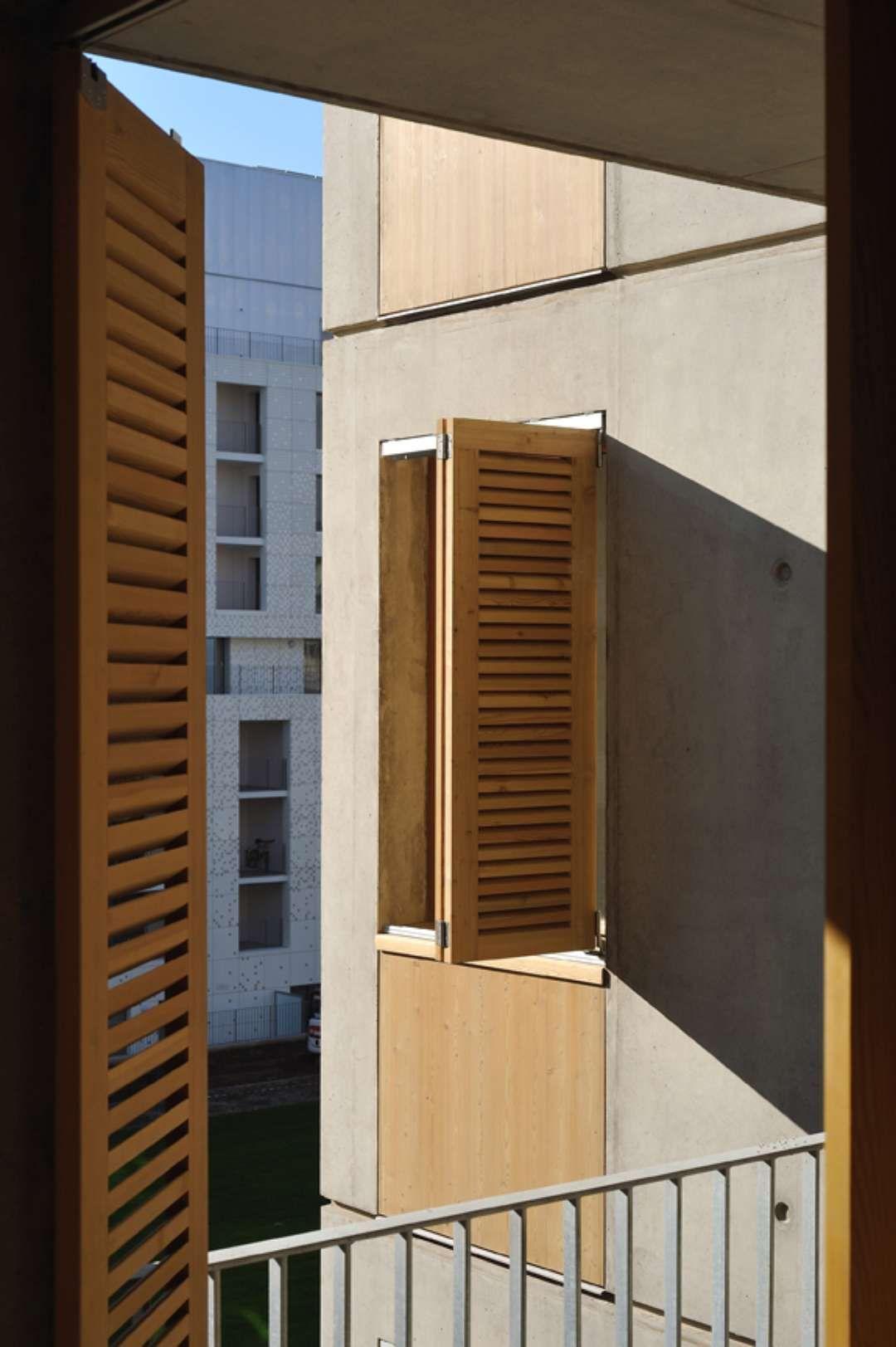 Nicolas Charpentier Architecte