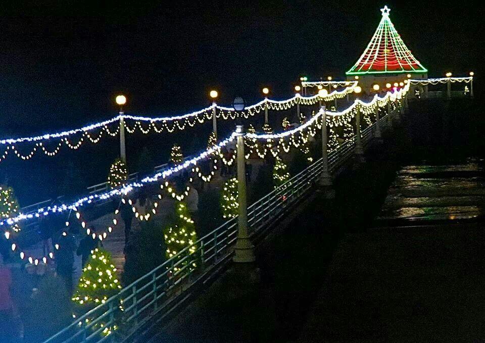 Fun Manhattan Beach Pier