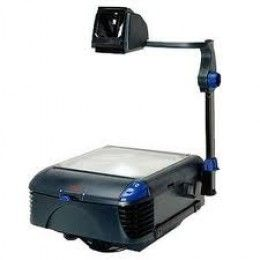 How to use a Transparency Overhead Projector in Art Projects   The ...