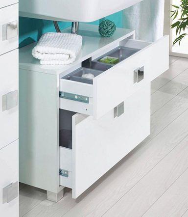 Schildmeyer Waschbeckenunterschrank Quadra
