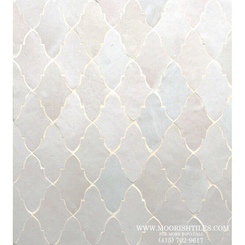 Best White Moroccan Kitchen Tiles Ideas