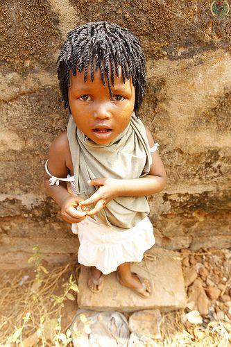 Future Mamas.  Empowerment.  Education for Girls.  Hope.  Sierra Leone