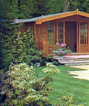 Image Detail For  Garden Buildings And Summer Houses Part 48