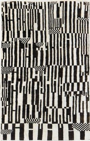 patternbase:  Vintage Moroccan Rug