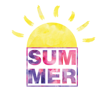 Millions Of Png Images Backgrounds And Vectors For Free Download Summer Typography Graphic Design Background Templates Summer Poster