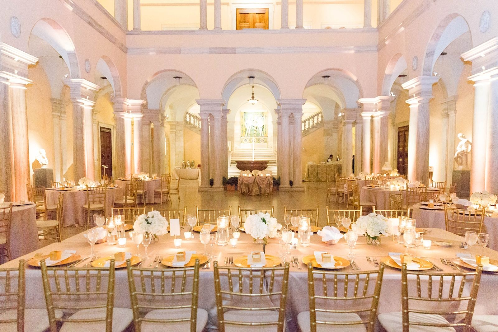 Becca Chris Jillian Michelle Photography Catering By Uptown Walters Art Museum