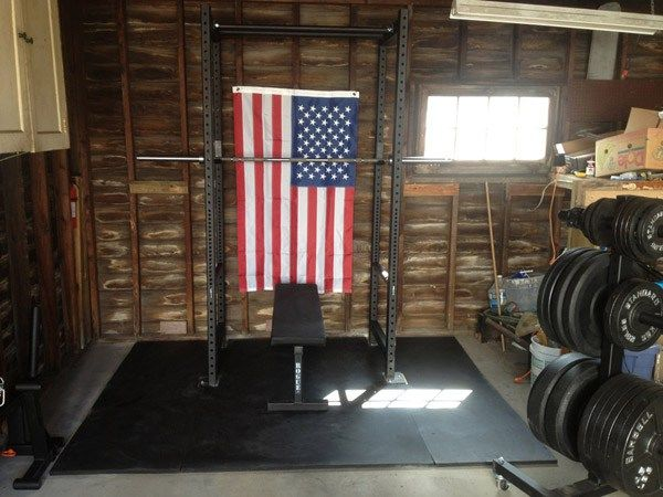 Crossfit home gym essentials bumper plates wine to weightlifting