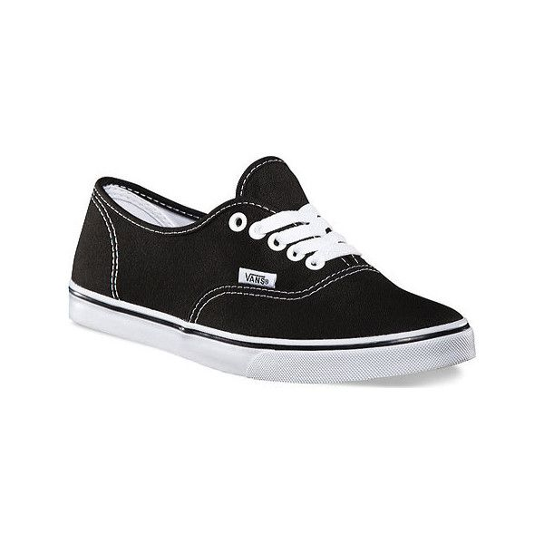 51b6d7e46b Vans Authentic Lo Pro Sneaker ( 50) ❤ liked on Polyvore featuring shoes