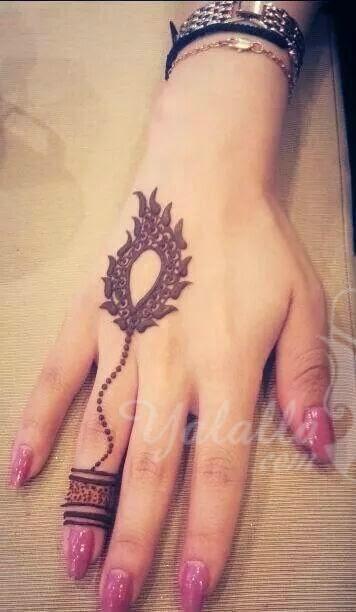 صور نقش حناء على الأصابع غاية في الرقة والجمال موقع يالالة Yalalla Com عالم المرأة بعيون مغربية Mehndi Designs For Fingers Henna Designs Easy Mehndi Designs For Hands