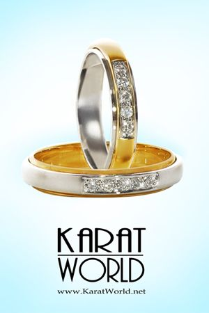 Wedding Ring By Karat World Wedding Articles Diamond Rings For Sale Wedding Ring For Her