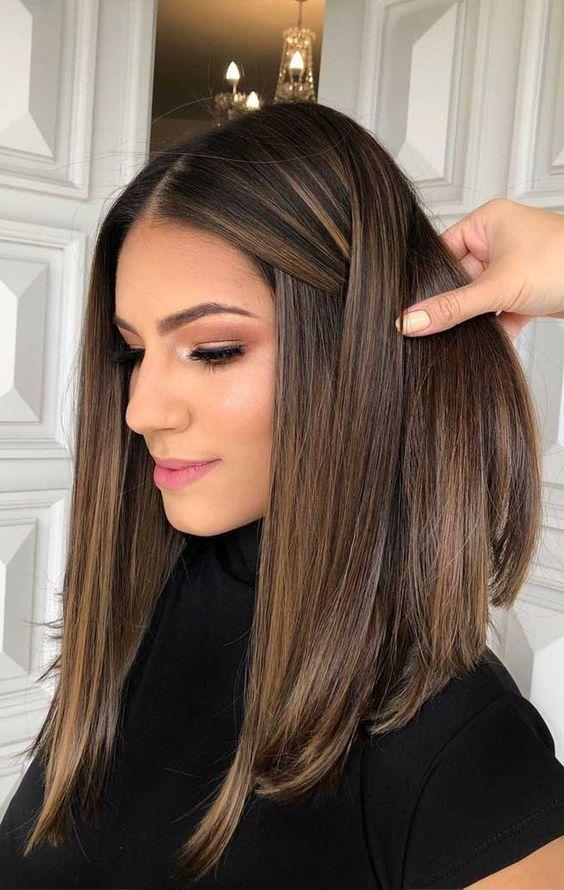 10 trucos para que no se esponje el cabello corto