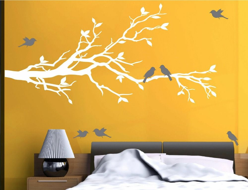 Cheap bird mirror buy quality bird print directly from china bird suppliers huge white