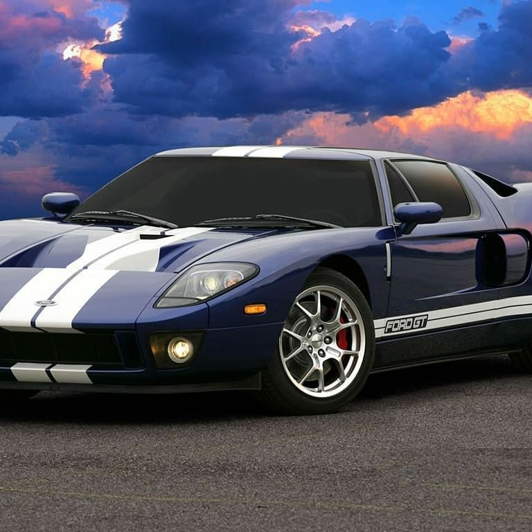 Pin By James On Cool Cars Ford Gt Dream Cars Sports Car