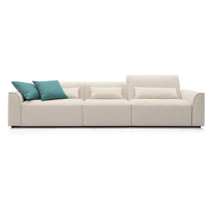 Superieur Alameda Sofa By Calligaris (CS/3363) Model 0041