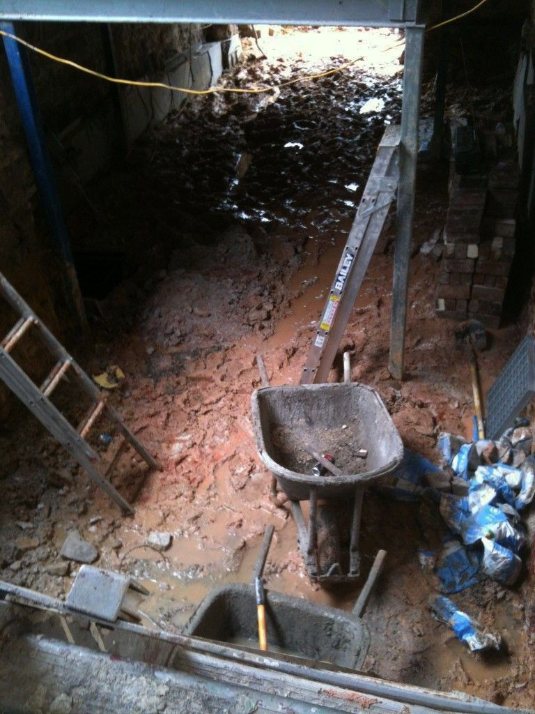 Leading basement waterproofing contractor on this favorite
