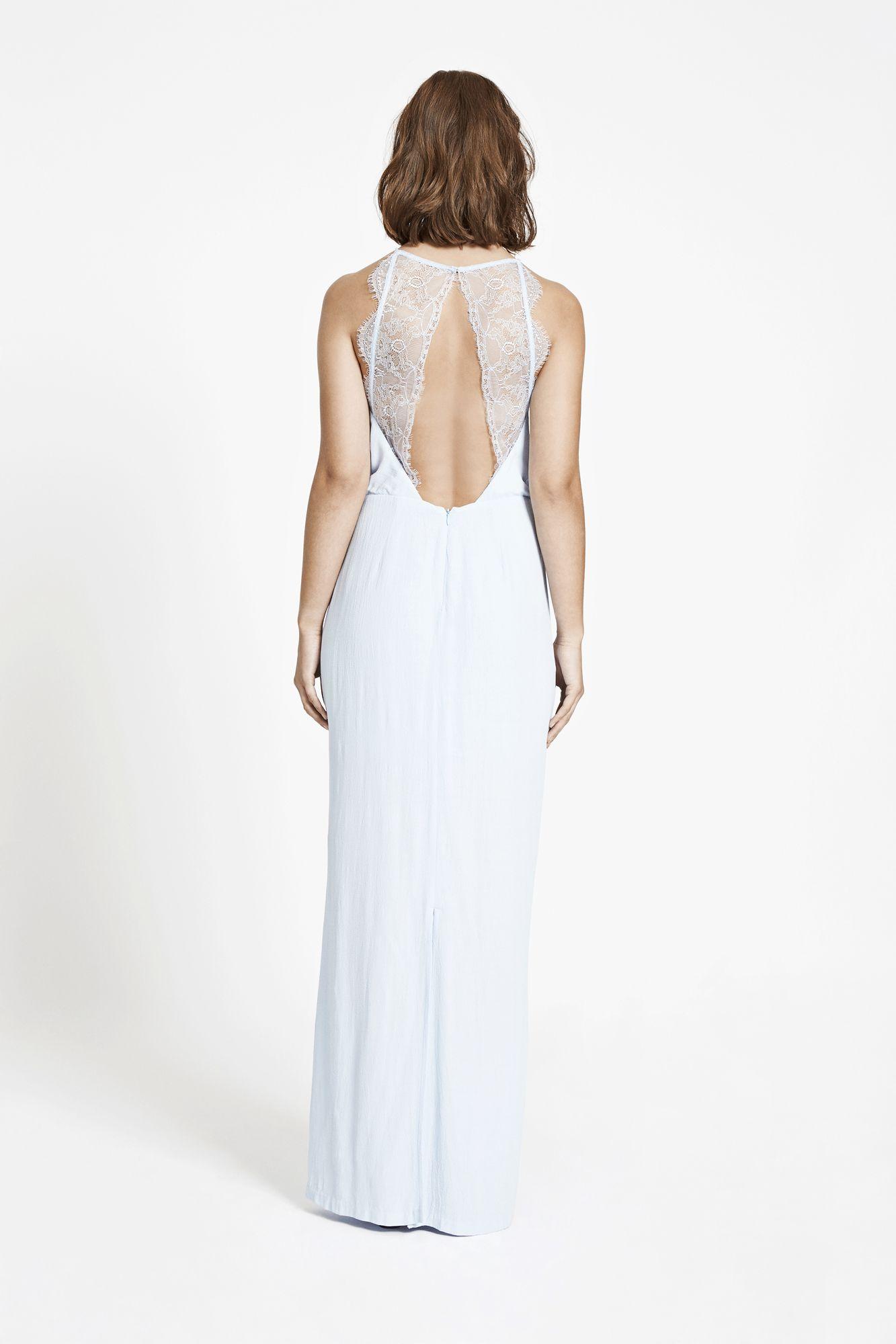 08e37f1a84f1 Willow dress long 5687 - 4   Samsøe Samsøe   Dresses, Formal dresses ...