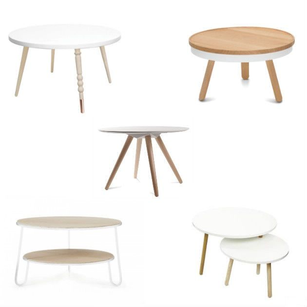 5 Tables Basses Scandinave Au Look Original Table Basse Table Basse Scandinave Table Basse Salon