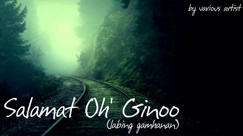 Salamat Oh\' Ginoo (Labing Gamhanan) by Various Artist   Creating ...