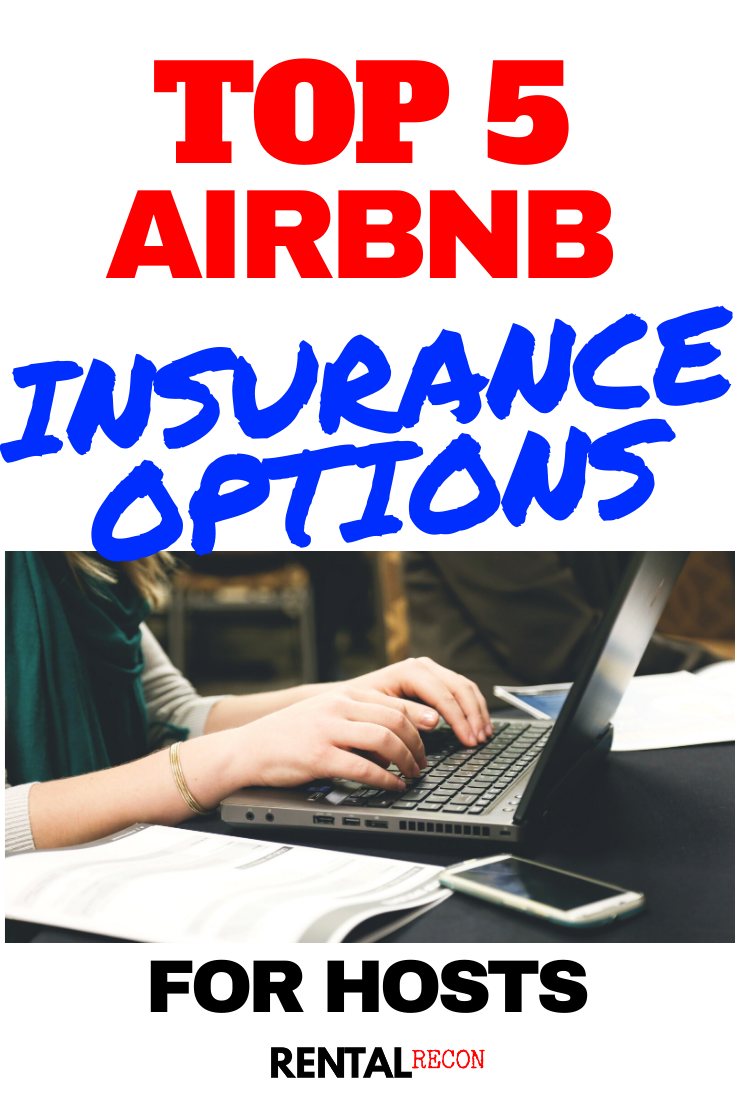 Airbnb Insurance Provider 2020 Top 5 Options For Hosts With